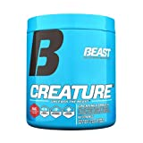 Beast Sports Nutrition Creature Powder, Unflavored, 240 Gram
