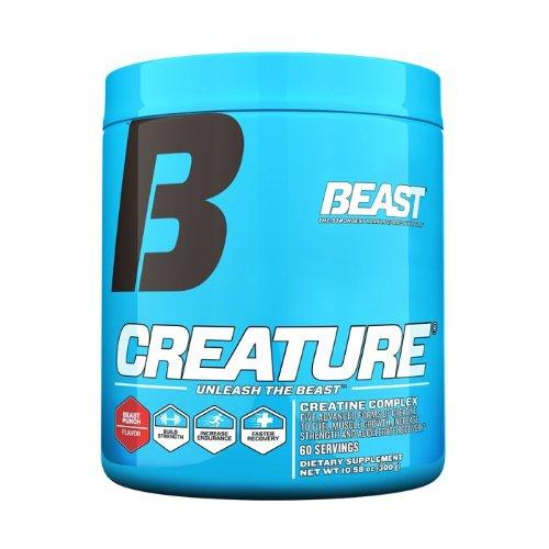 Beast Sports 300g Creature Citrus