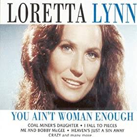 Loretta Lynn - They Dont Make Em Like My Daddy