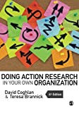 img - for Doing Action Research in Your Own Organization book / textbook / text book