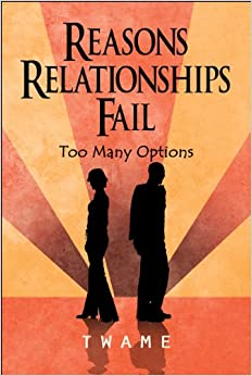 reasons relationships fail essays