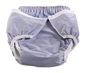 Amazon.com: Washable Adult Diapers, Medline Incontinence Briefs for