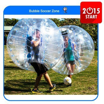 1.5m Inflatable Human Hamster Ball,inflatable Bumper Ball,bubble Football,bubble Soccer