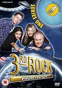 Third Rock From The Sun - Series 1 - Complete [1996] [DVD]