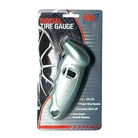 (凑单)3A科技AAA 4346AAA Digital Tire Gauge手持式车胎测压仪$2.24,