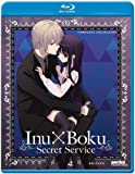 Inu X Boku SS - Complete Collection [Blu-Ray]