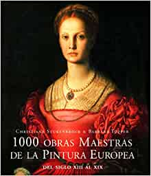 1000 Obras maestras de la pintura Europea del siglo XIII