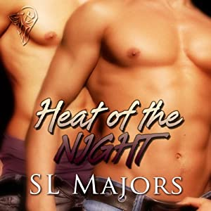 Heat of the Night Audiobook