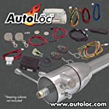 AutoLoc Power Accessories 89813 Non-Illuminated One Touch...