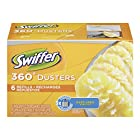 Swiffer 360 Disposable Cleaning Dusters Refills