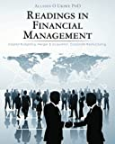 img - for Readings in Financial Management: Capital Budgeting. Merger & acquisition. Corporate Restructuring book / textbook / text book