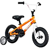 Diamondback Bicycles 2014 Micro Viper Kid's BMX Bike (12-Inch Wheels), One Size, Orange