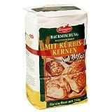 Bielmeier - Küchenmeister Kürbiskernbrot 15er Pack (15 x 500 g)