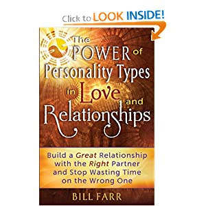 The Power of Personality Types in Love and Relationships