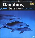 """Afficher """"Dauphins, baleines et cachalots"""""""