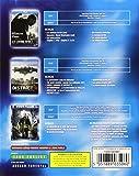 Image de Le Livre d'Eli + District 9 + Je suis une légende [Blu-ray]
