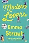 Modern Lovers (Random House Large Print)
