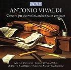 Concertos for two violins © Amazon