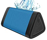 Cambridge SoundWorks OontZ Angle 3 Next Generation Ultra Portable Wireless Bluetooth Speaker : Louder Volume 10W+, More Bass, Water Resistant, Perfect Speaker for Golf, Beach, Shower & Home (Blue)