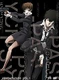 Psycho Pass Box #01 (Eps 01-11) (2 Dvd+Cd)