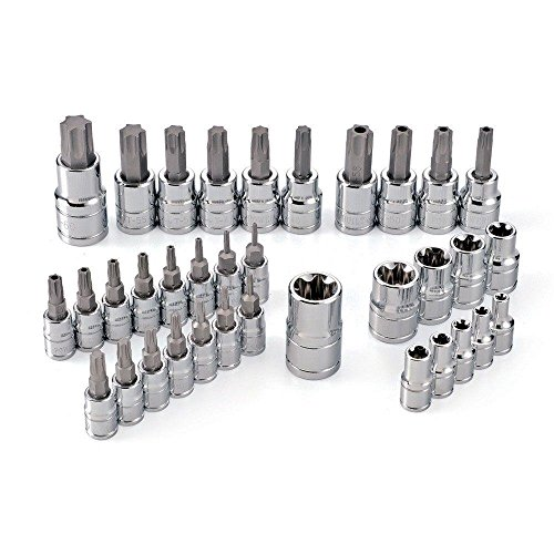 socket-wrenches-35pc-e-socket-star-torx-bit-set-tamper-proof-internal-external-female-1-4-3-8