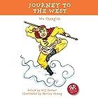 Journey to the West Hörbuch von Wu Cheng'en, Christine Sun Gesprochen von: Michelle Tate