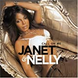 echange, troc janet jackson & nelly - Call On Me