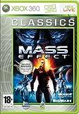 echange, troc Mass Effect Classics (Xbox 360) [import allemand]