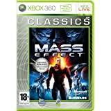 Mass Effect Classics (Xbox 360)von &#34;Microsoft&#34;