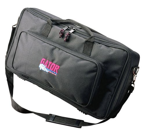 "Buy Bargain Gator GK-2110 Gig Bag for Micro Controllers (22.5"" x 11.5"" x 4"")"