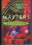 img - for Masters of Deception the Gang That Ruled book / textbook / text book