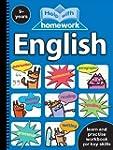 Help with Homework 9+ English Spiral