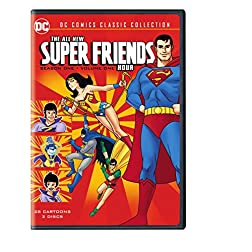 All-New Super Friends Hour: Season 1 Volume 1