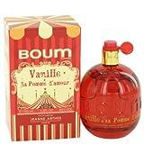 Boum Vanille Pomme D'amour By Jeanne Arthes Eau De Parfum Spray 3.4 Oz