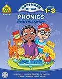 Phonics 1-3 (On Track Software)