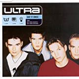 Say it once [Single-CD]by Ultra