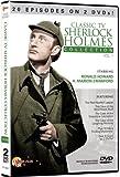 Classic TV Sherlock Holmes 1 [DVD] [2009] [US Import]