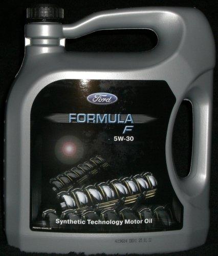 Ford Formula F 5W-30 Motoröl 5W30 5 Liter
