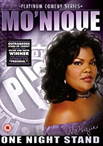Mo'Nique - One Night Stand. [DVD] [2004]