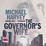 The Governor's Wife | Michael Harvey