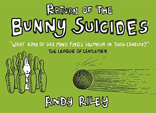 Return of Bunny Suicides