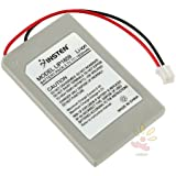Everydaysource® [2 Pack Valued Combo] - Compatible With SONY PS3 Controller Replacement Battery