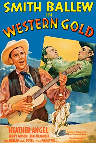 western-gold