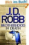 Brotherhood in Death (English Edition)