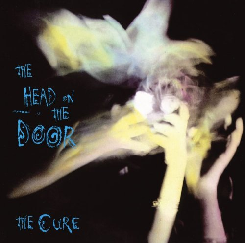 The Cure - The Head on the Door -Remaster - Zortam Music