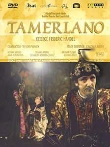 Händel, Georg Friedrich - Tamerlano (NTSC) [2 DVDs]