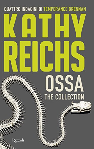 Ossa   The collection PDF