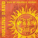 "The End of Silence-Demosvon ""Rollins Band"""