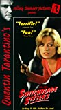 Switchblade Sisters [VHS]