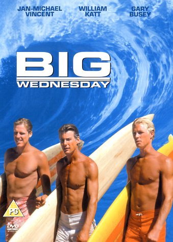 Big Wednesday [UK Import]